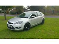 Ford focus 2009 diesel new flywheel and clutch kit fitted hpi clear excellent drive