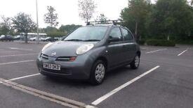 Nissan Micra 1.3 2003