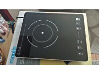 Slimline Induction Hob