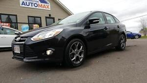 2013 Ford Focus SE ONLY 31,000 km!