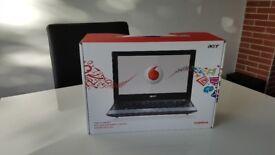 Acer Aspire One Netbook D255
