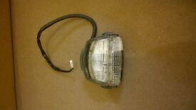 honda fireblade rear brake light