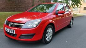 2006 Vauxhall Astra Active 1.3 CDTI 6 Speed 5Door