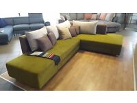 Delivery 1-10 days SPLIT Corner Sofa Bed Sofa Corner Brand New Bed Function KING Sizes