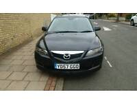 MAZDA 6 1900cc TS 1 FORMER KEEPER ONLY 78000 MILES
