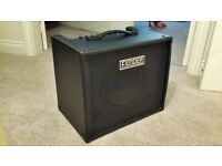 Fender Bronco Bass Combo for sale