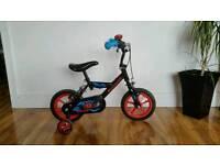 """12"""" child's bike"""
