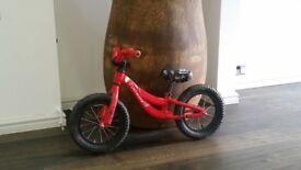 Specialized balance bike