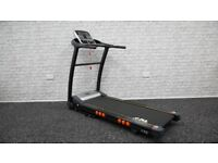 JLL S400 Folding Treadmill - Ex Showroom
