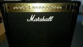 Marshall Guitar Combo Valve Amp MA50C