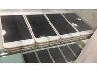 I phone 6 plus UNLOCK BOXED