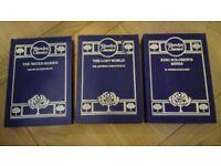 3 x Classic Hardback Children's Story Books