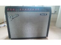 Fender 85 Deluxe (Red Knob Series)
