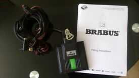 BRABUS ENGINE PERFORMANCE BOX