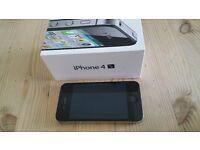 Iphone 4s 18 gb