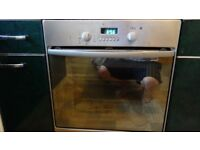 Hotpoint electric single oven (grill and main oven working perfectly) sale only £20