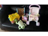 Toy Bundle £20