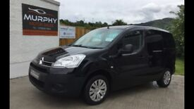 2015 Citroen berlingo enterprise model finance available
