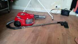 small vacuum cleaner Dirt Devil ted works ok