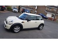 Mini one 1.6 manual