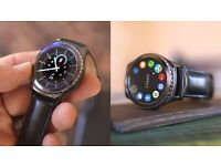 Gear S2 Classic Black in mint condition £180 ono