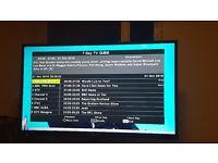 "Bush 50"" tv full hd"