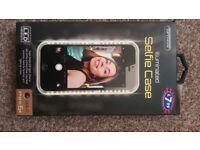 I phone 6+ illuminated selfie case new in box