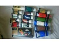 Reeves Acrylic paints