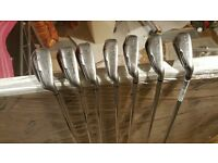 Wilson Staff Di 11 Irons for sale - 5 - SW