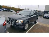 Volvo xc90 with low mileage