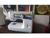 Brother LS2725 Sewing Machine