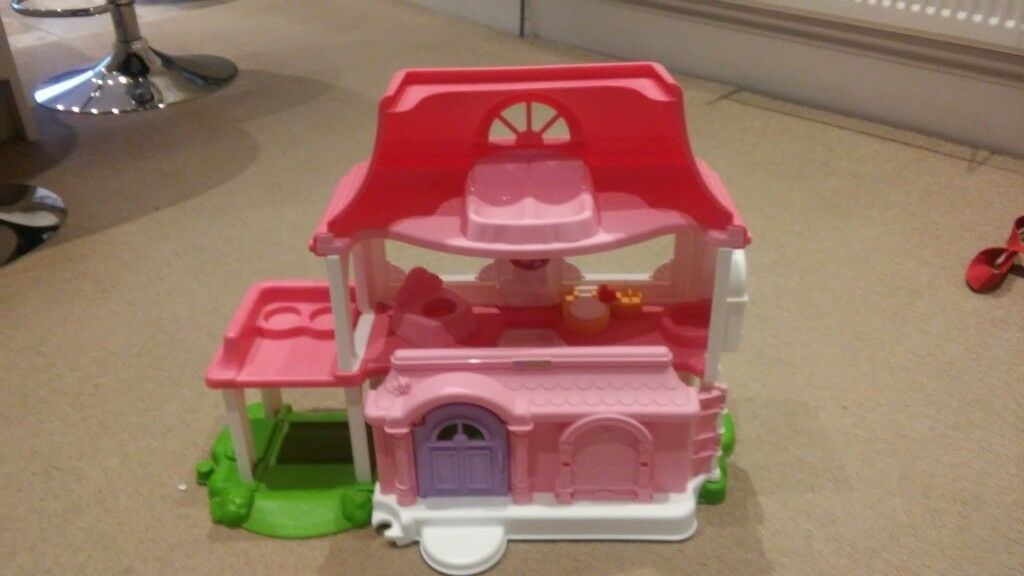 Fisher Price Little People Dolls House In Whitley Bay Tyne And