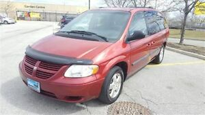2005 Dodge Caravan Power Group|Alloys|Keyless|DVD Player
