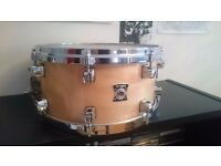 Yamaha Sensitive Series 13x6.5 Snare Drum for Sale