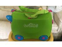 Trunki - Kids Suitcase
