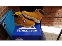 Himalayan Safety Shoes Brand-New!
