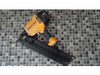 Bostitch air nail gun