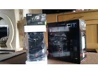 The Beast i5 Quad Core 6th Gen Gaming PC, Fast 4GB DDR4 RAM, 2TB HDD, Geforce GTX 1050Ti 4GB, Win 10