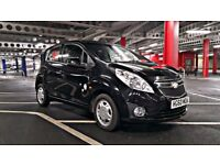 Chevrolet Spark almost immaculate inside and out