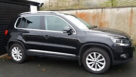 2013 VW Tiguan, 4motion, auto, beautiful condition, low mls, all the toys with park ass.