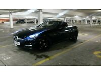 Mercedes SLK 350 V6 AMG LINE 7G-Tronic, Command Nav + More, ONLY R172 350 ON GUMTREE!