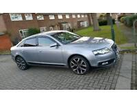 Audi A6 S6 replica swap px for diesel automatic