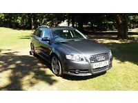 AUDI A4 1.9 TDi SLine Estate 2007