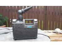 x2 Hozelock Aquaforce 2500 pond pumps
