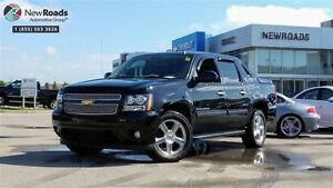 2013 Chevrolet Avalanche LT LT Black Diamond, Nav, One Owner,...
