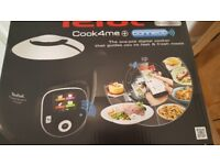 tefal cook4 me
