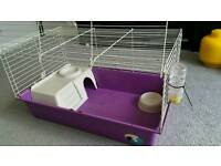 Guinea pig hutch/cage/indoor use