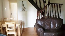 A FOUR BEDROOM FULLY FURNISHED HOUSE IN CROOKES AREA