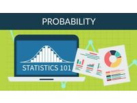 tutor statistics and probability tutoring practice test react projects task