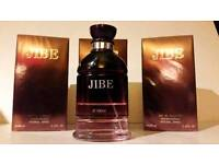 JIBE AFTERSHAVE, 2 X 100ML BOTTLES,